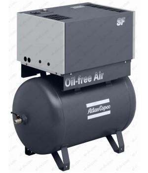 Спиральный компрессор Atlas Copco SF 1 8P TM(272)