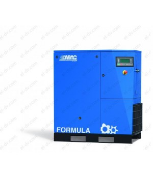Винтовой компрессор Abac FORMULA 30 (10 бар)