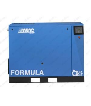 Винтовой компрессор Abac FORMULA.E 15 (10 бар)