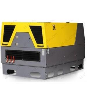 Винтовой компрессор Comprag DACS 5S