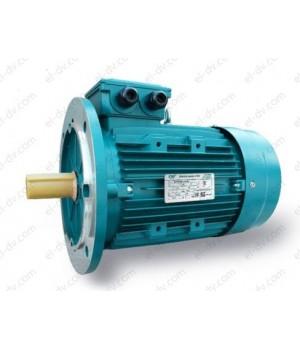 Электродвигатель DIN ESQ 63A2-SDN-MC2-0.18/3000 - Лапы (B3)