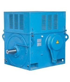 Электродвигатель высоковольтный ДАЗО4-450Х-4У1 - Лапы (1001)