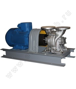 Насос бензиновый 1АСВН-80АМ агрегат