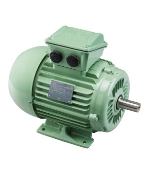Wquattro 5.5 kW 6P 132M/L 3Ph 400/690 V 50 Hz IC411 - TEFC - B3T