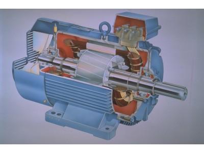 Проектирование и изготовление сложных электродвигателей в соответствии с требованиями заказчика.