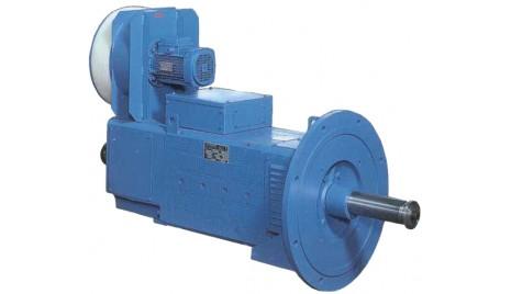 Электродвигатели постоянного тока stipaf